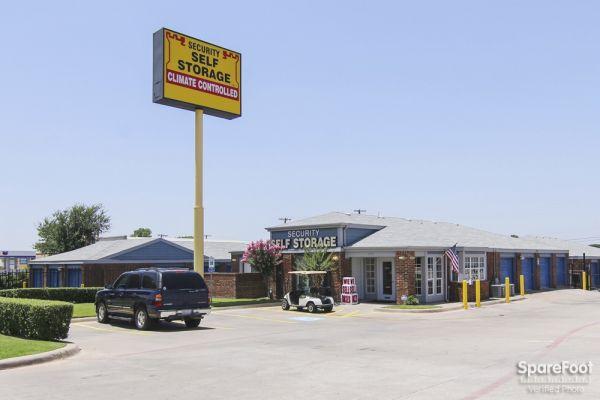Security Self Storage - Northwest Hwy 3335 West Northwest Highway Dallas, TX - Photo 1