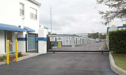 Security Self Storage - Orlando 12280 East Colonial Drive Orlando, FL - Photo 1