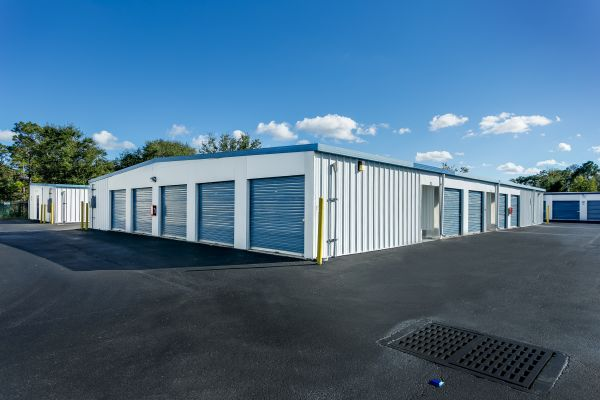 Security Self Storage - Orlando 12280 East Colonial Drive Orlando, FL - Photo 2