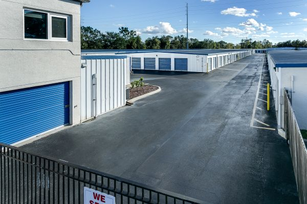 Security Self Storage - Orlando 12280 East Colonial Drive Orlando, FL - Photo 3