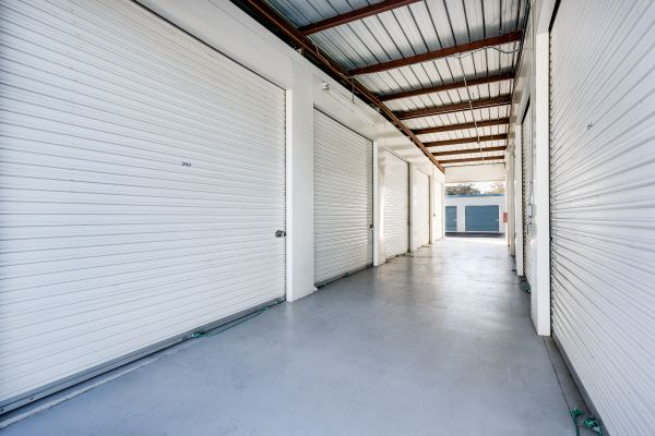 Security Self Storage - Orlando 12280 East Colonial Drive Orlando, FL - Photo 8