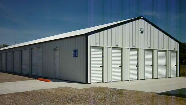 Access Storage- Copper Court 1640 Copper Court Salina, KS - Photo 1
