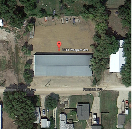 Access Storage- Prospect Avenue 1313 Prospect Avenue Salina, KS - Photo 2