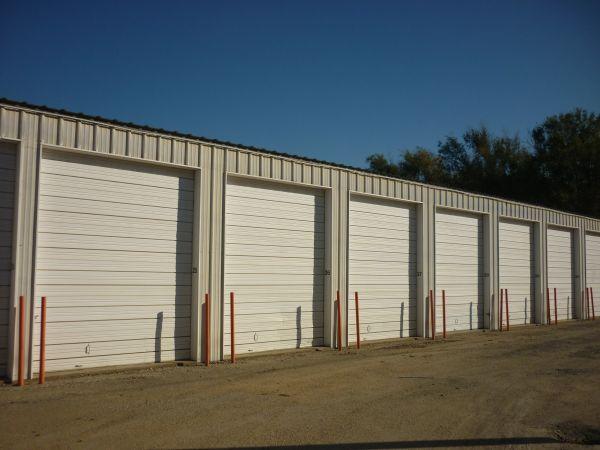 Access Storage- Prospect Avenue 1313 Prospect Avenue Salina, KS - Photo 1