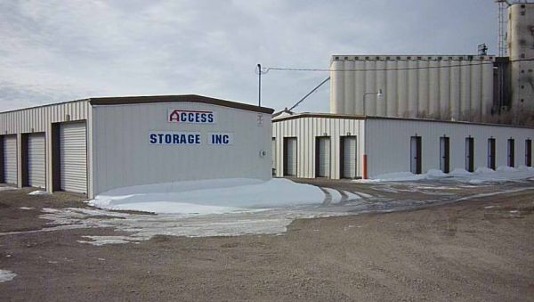 Access Storage- East Country Club