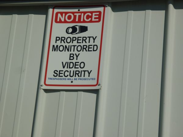 Access Storage- East Country Club 3484 East Country Club Road Salina, KS - Photo 4