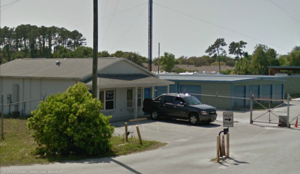 Trouble Creek Tower Self Storage 4547 Voorhees Road New Port Richey, FL - Photo 0