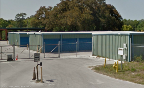 Trouble Creek Tower Self Storage 4547 Voorhees Road New Port Richey, FL - Photo 2