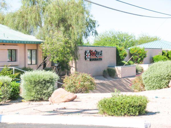 StorQuest - Apache Junction/Apache 10461 East Apache Trail Apache Junction, AZ - Photo 0