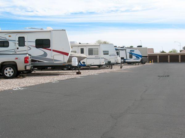 StorQuest - Apache Junction/Apache 10461 East Apache Trail Apache Junction, AZ - Photo 2