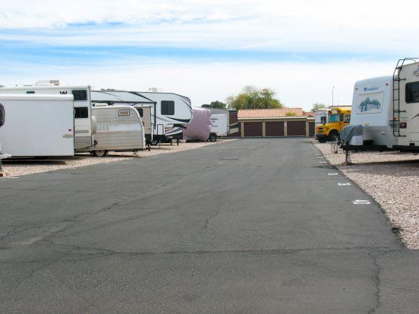 StorQuest - Apache Junction/Apache 10461 East Apache Trail Apache Junction, AZ - Photo 3