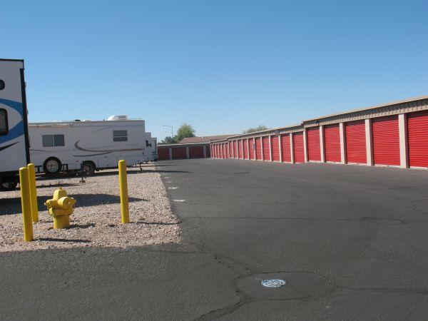 StorQuest - Apache Junction/Apache 10461 East Apache Trail Apache Junction, AZ - Photo 7