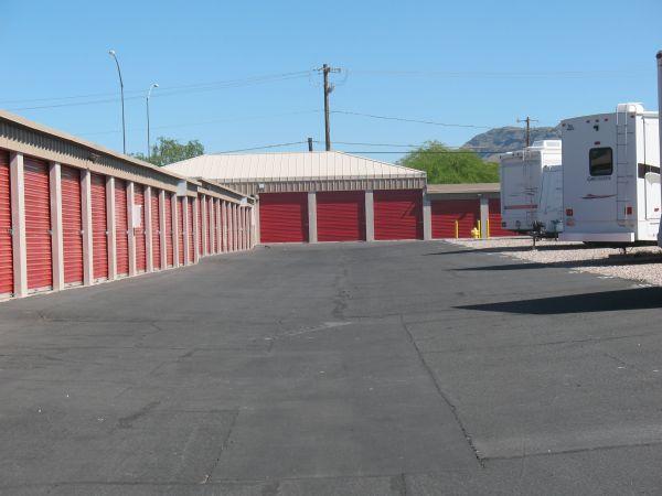 StorQuest - Apache Junction/Apache 10461 East Apache Trail Apache Junction, AZ - Photo 8