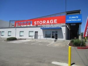 Trojan Storage of Sacramento 5441 Garfield Avenue Sacramento, CA - Photo 1