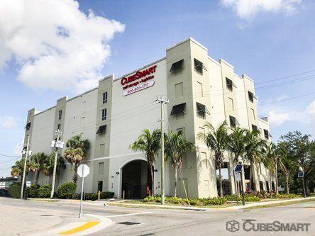 CubeSmart Self Storage - Fort Lauderdale - 901 Northwest 1st Street 901 Northwest 1st Street Fort Lauderdale, FL - Photo 0