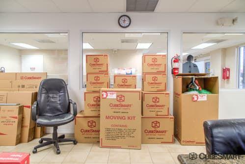 CubeSmart Self Storage - Fort Lauderdale - 901 Northwest 1st Street 901 Northwest 1st Street Fort Lauderdale, FL - Photo 2