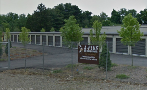 A-Plus Self Storage - Findlay 617 Moon Clinton Road Coraopolis, PA - Photo 2