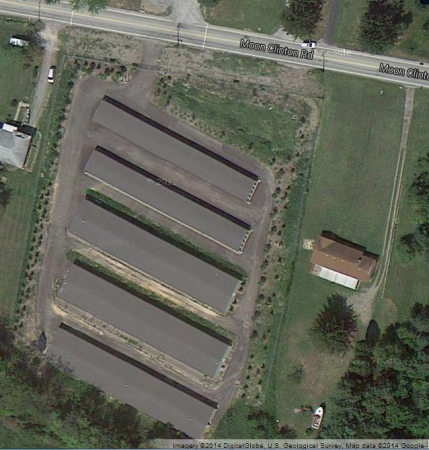 A-Plus Self Storage - Findlay 617 Moon Clinton Road Coraopolis, PA - Photo 4