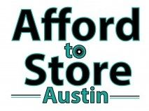 Afford to Store Austin 9813 Bee Caves Road Austin, TX - Photo 1