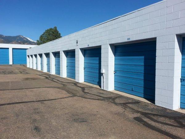 Mini U Storage - Motor City 914 Motor City Dr Colorado Springs, CO - Photo 3