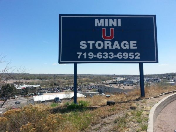 Mini U Storage - Motor City 914 Motor City Dr Colorado Springs, CO - Photo 7