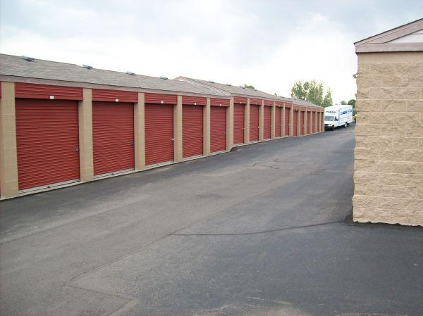 Mini U Storage - Jefferson County 7322 S Carr St Littleton, CO - Photo 1