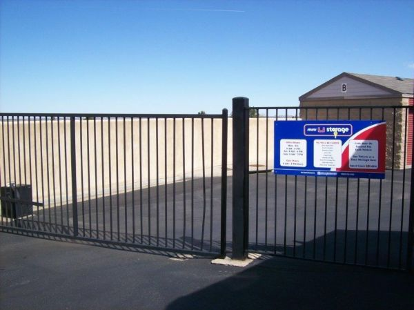 Mini U Storage - Jefferson County 7322 S Carr St Littleton, CO - Photo 5