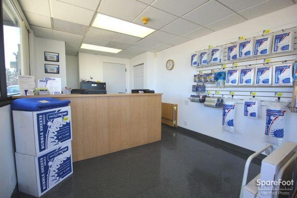 Mini U Storage - AAA County Line 1400 E County Line Rd Highlands Ranch, CO - Photo 3
