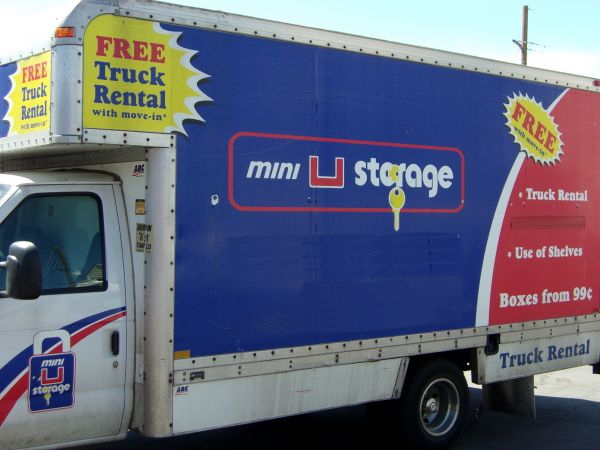 Mini U Storage - I-70 3900 E 45th Ave Denver, CO - Photo 5