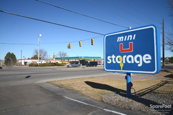 Mini U Storage - Iliff 7600 E Iliff Ave Denver, CO - Photo 1