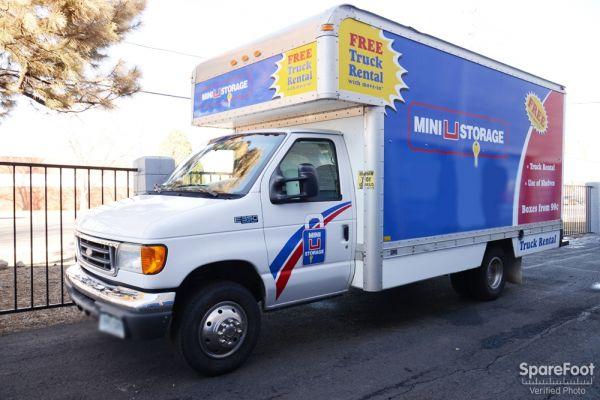 Mini U Storage - Iliff 7600 E Iliff Ave Denver, CO - Photo 5