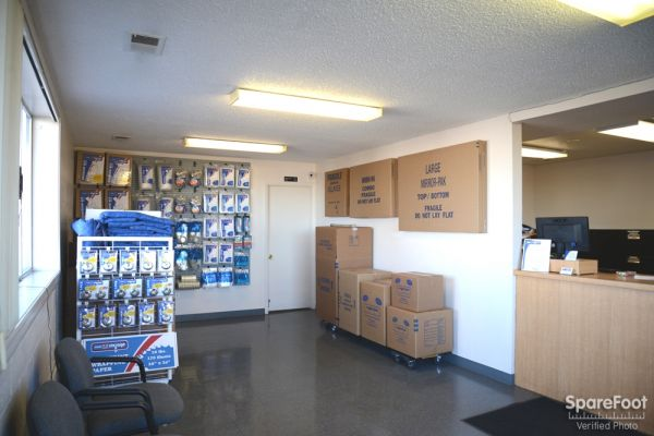 Mini U Storage - Iliff 7600 E Iliff Ave Denver, CO - Photo 3