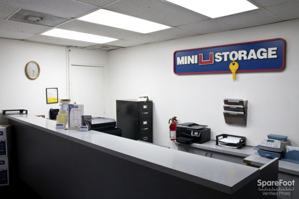 Mini U Storage - Goldenwest 13260 Goldenwest St Westminster, CA - Photo 2