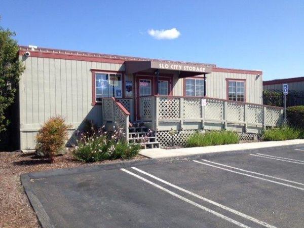 Beau ... SLO City Storage4075 Santa Fe Rd   San Luis Obispo, CA   Photo 1 ...