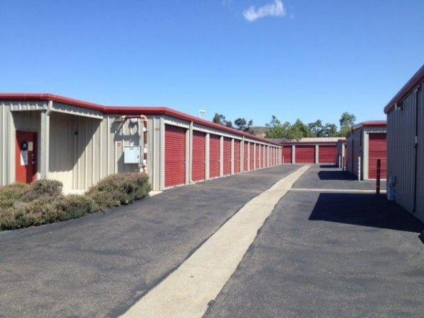 SLO City Storage 4075 Santa Fe Rd San Luis Obispo, CA - Photo 1