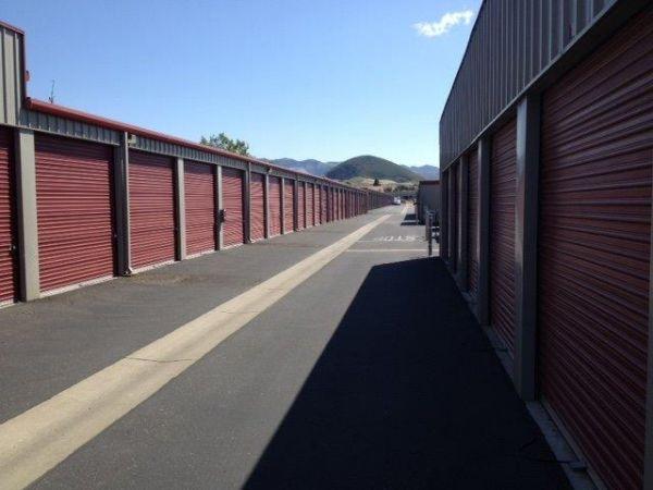 Attirant SLO City Storage4075 Santa Fe Rd   San Luis Obispo, CA   Photo 5 ...