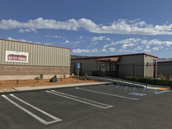 SLO City Storage 4075 Santa Fe Rd San Luis Obispo, CA - Photo 0