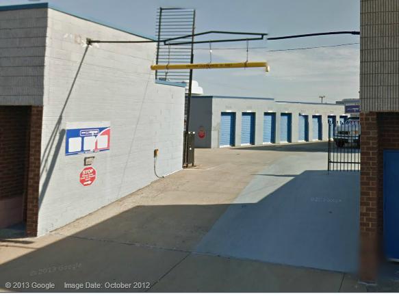 Mini U Storage - Landmark 500 S Pickett St Alexandria, VA - Photo 4