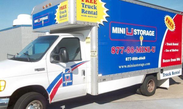 Mini U Storage - Landmark 500 S Pickett St Alexandria, VA - Photo 8