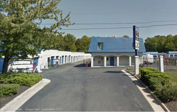 Mini U Storage - Fairfax 10930 Clara Barton Dr Fairfax Station, VA - Photo 0