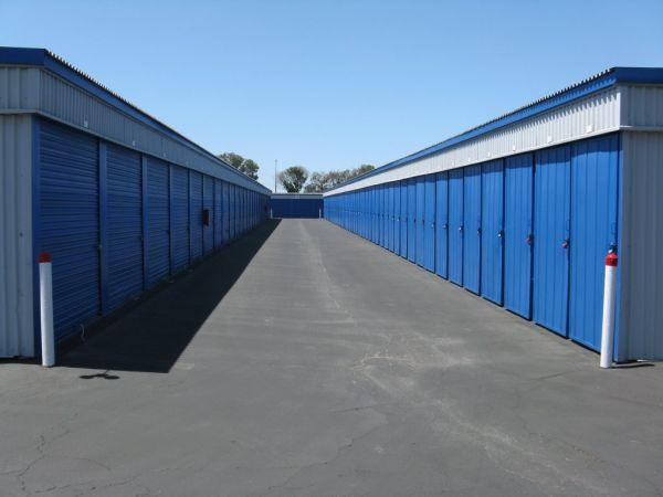 Mini U Storage - Atascadero 9300 El Camino Real Atascadero, CA - Photo 1