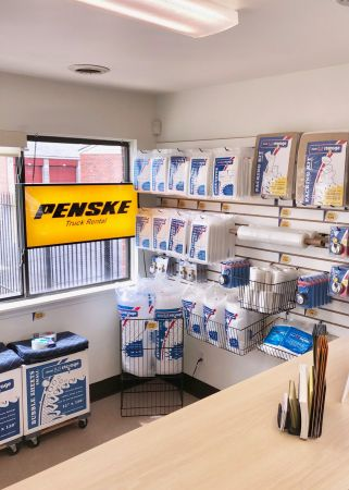 Mini U Storage - Novi 39670 Grand River Ave Novi, MI - Photo 2