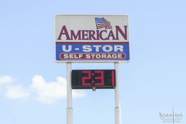 American U Stor 4413 Ne Loop 820 Richland Hills, TX - Photo 11