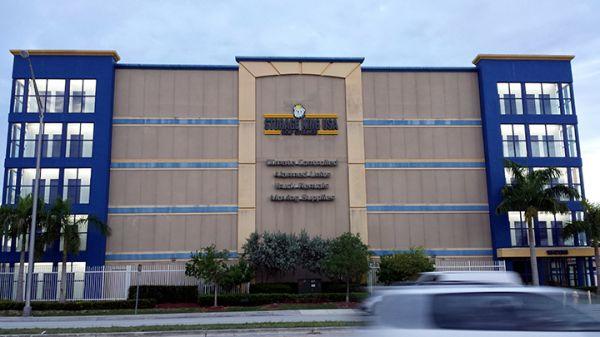011 - Storage King USA - Miami - SW 137th Ave 16200 Southwest 137th Avenue Miami, FL - Photo 1
