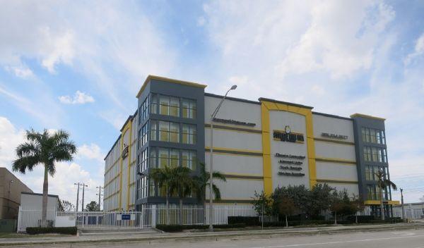 011 - Storage King USA - Miami - SW 137th Ave 16200 Southwest 137th Avenue Miami, FL - Photo 0