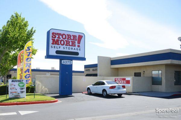 RightSpace Storage - Sahara 4375 East Sahara Avenue Las Vegas, NV - Photo 0