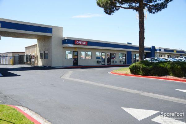 RightSpace Storage - Sahara 4375 East Sahara Avenue Las Vegas, NV - Photo 2