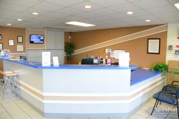 RightSpace Storage - Sahara 4375 East Sahara Avenue Las Vegas, NV - Photo 4