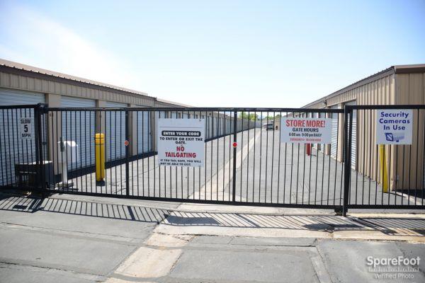 RightSpace Storage - Sahara 4375 East Sahara Avenue Las Vegas, NV - Photo 6