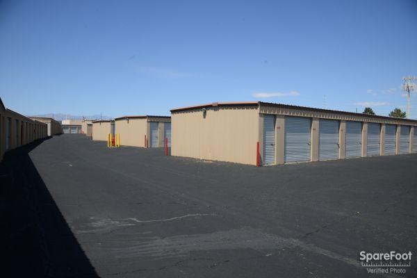 RightSpace Storage - Sahara 4375 East Sahara Avenue Las Vegas, NV - Photo 10